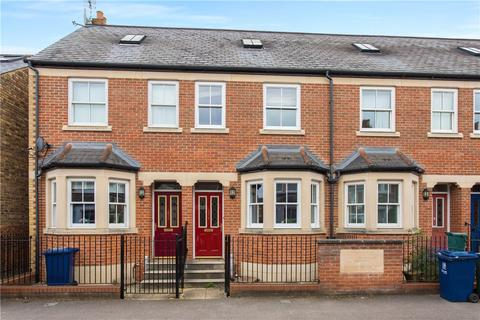 3 bedroom terraced house for sale - Helen Road, Oxford, Oxfordshire, OX2