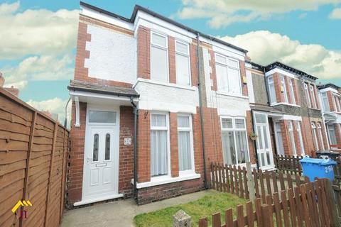 2 bedroom end of terrace house to rent - Salisbury Gardens, Raglan Street, Hull, HU5 2JE