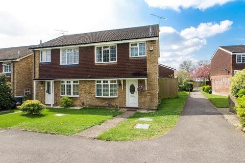 3 bedroom semi-detached house for sale - Lilac Walk, Calcot, Reading, Berkshire, RG31