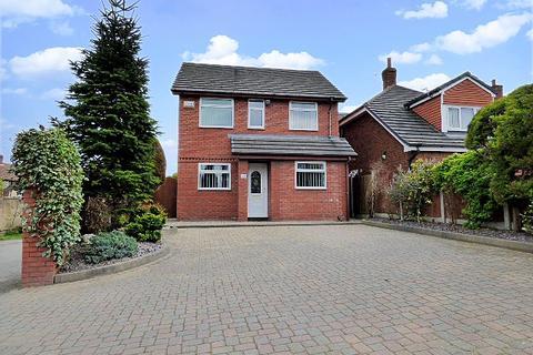 3 bedroom detached house for sale - Greenway Road, Runcorn