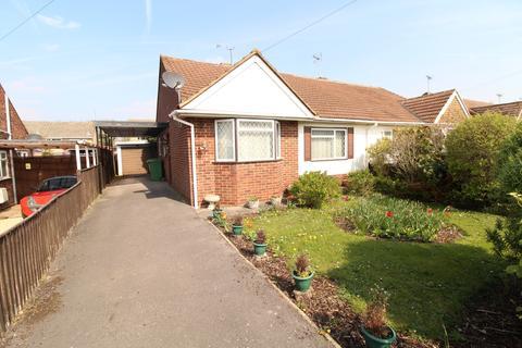 2 bedroom semi-detached bungalow for sale - Winton Road, Reading