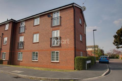 2 bedroom flat for sale - Caudale Court, Gamston, Nottinghamshire
