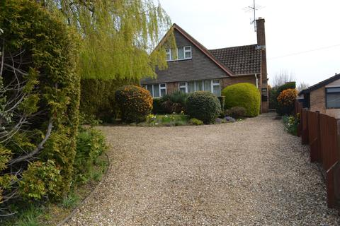 4 bedroom detached house for sale - Kettering Road, Spinney Hill, Northampton NN3 6QL
