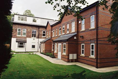 1 bedroom flat for sale - The Oaks, 157-159 Bury Old Road, Salford M7