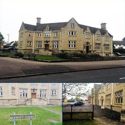 1 bedroom flat for sale - Blewitt Court, Littlemore, OX4, Littlemore, OX4, OX4