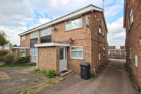 2 bedroom maisonette for sale - Buckfast Close, Leicester, LE5