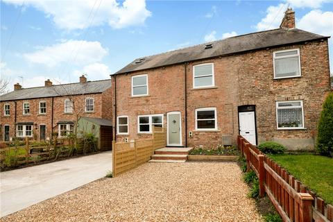 3 bedroom terraced house for sale - Princess Road, Ripon, North Yorkshire