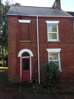 2 bedroom end of terrace house to rent - East John Walk , Exeter  EX1