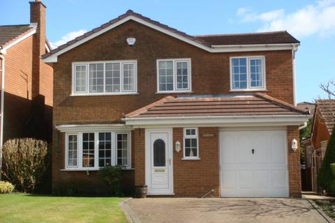 4 bedroom detached house to rent - Larkfield Close, Greenmount, Bury, BL8 4QJ