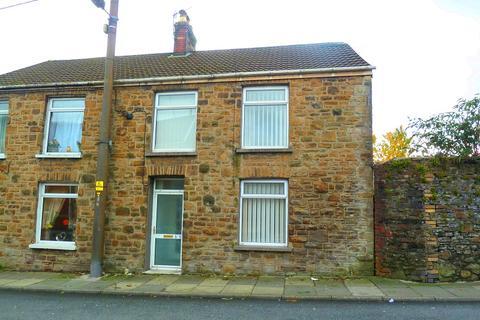 3 bedroom semi-detached house for sale - Garn Road, Maesteg, Bridgend. CF34 9AT