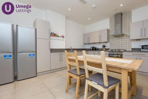 5 bedroom flat to rent - Gilmore Place, Edinburgh, EH3