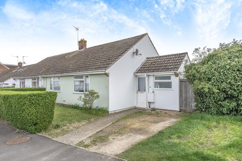 3 bedroom bungalow for sale - Bow Drive