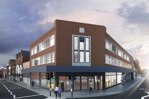 2 bedroom apartment for sale - Former Co-Op Department Store, South Street, Ilkeston, Derbyshire, DE7
