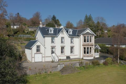8 bedroom detached house for sale - Torwoodhill Road, Rhu, Argyll & Bute, G84 8LE