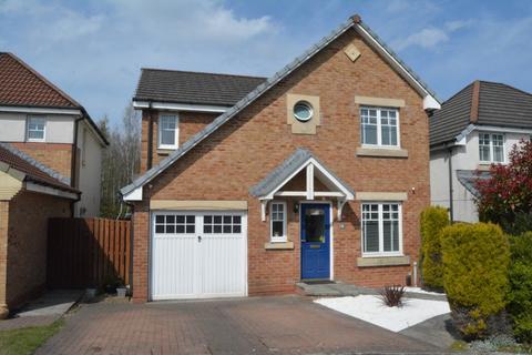 4 bedroom detached house for sale - MacDonald Court, Larbert, Falkirk, FK5 4FR