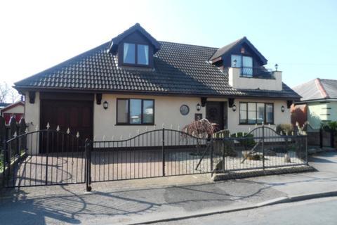 3 bedroom bungalow for sale - Lyme Grove, Knott End on Sea, FY6 0AJ