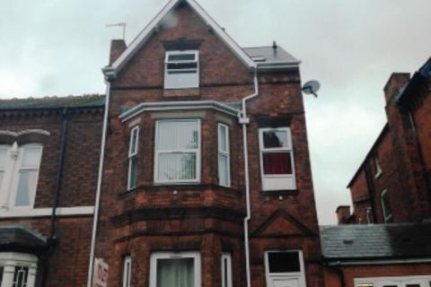 Studio to rent - Stanmore Road , Edgbaston , Birmingham  B16