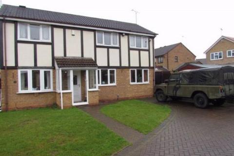 4 bedroom detached house for sale - OXFORD DRIVE BIRMINGHAM ACOCKS GREEN