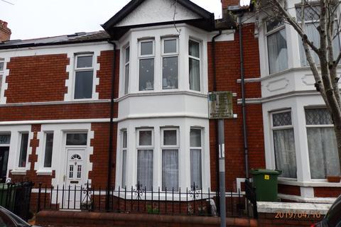 4 bedroom terraced house to rent - Soberton Avenue, Heath, Cardiff CF14