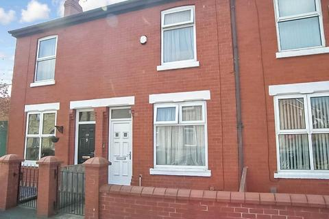 2 bedroom terraced house to rent - George Street, Eccles, M30