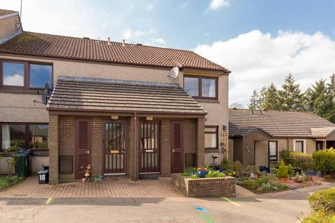 1 bedroom retirement property for sale - 15 Larchfield Neuk, Balerno, EH14 7NL