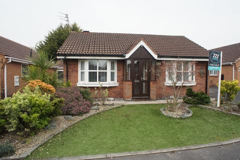 2 bedroom detached bungalow for sale - Riverside Close, Warrington WA1