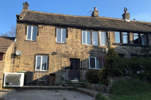 4 bedroom cottage for sale - 49 Butterley Lane, New Mill, Holmfirth, HD9 7EZ
