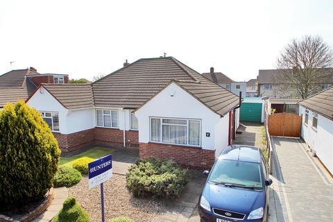 2 bedroom semi-detached bungalow for sale - Wavell Drive, Sidcup, Kent, DA15 8QZ