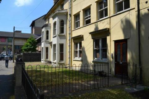 2 bedroom flat to rent - The Parade, Cardiff
