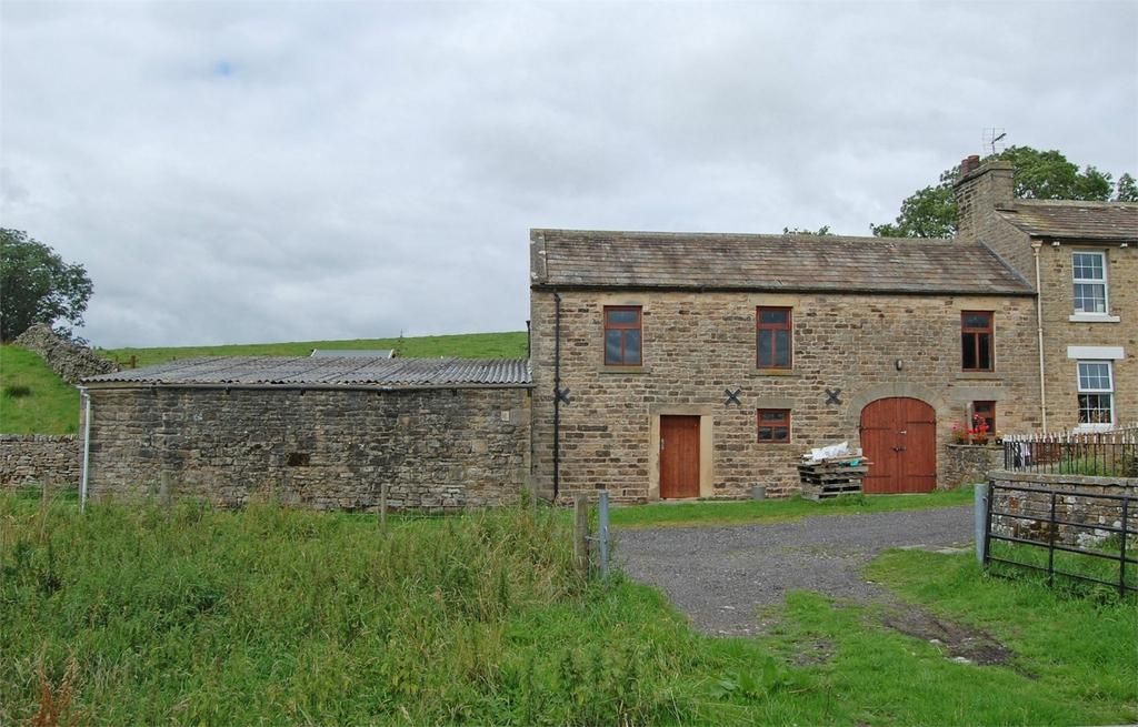 3 Bedrooms Cottage House for sale in Town Head, Middleton in Teesdale, Barnard Castle, County Durham