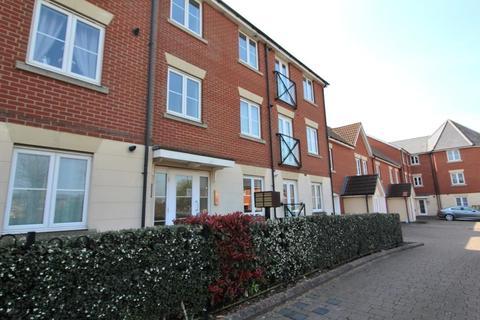 2 bedroom ground floor flat for sale - Gerard Gardens, Chelmsford, Essex, CM2