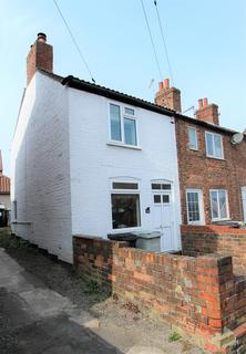 2 bedroom end of terrace house for sale - Little Lane, Louth, LN11 9DU