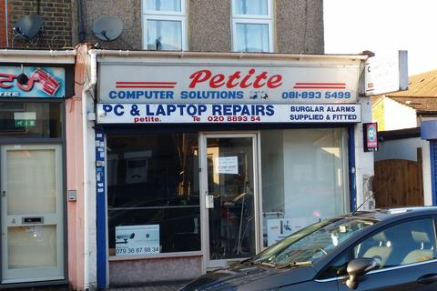 Shop for sale - Sussex Road, Southall, UB2