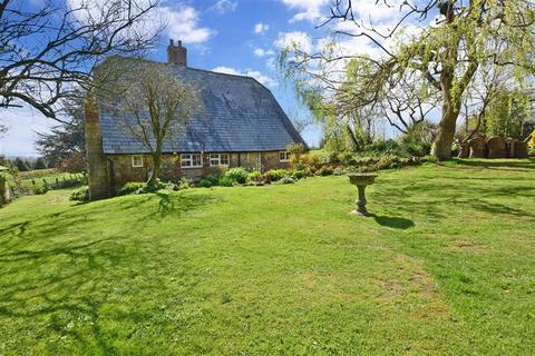 4 bedroom cottage for sale - Knighton Shute, Newchurch, Sandown, Isle of Wight
