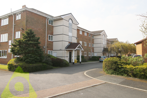 1 bedroom apartment to rent - Highwood Close, Breightmet, Bolton, BL2 5FA