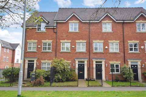 3 bedroom townhouse for sale - Greenwood Road, Wythenshawe, Manchester