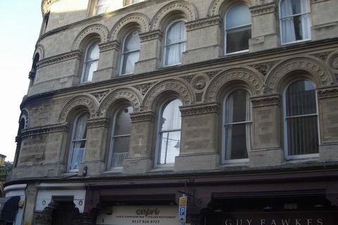 1 bedroom house share to rent - St Nicholas Street, BRISTOL, BS1