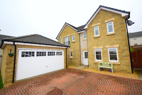5 bedroom detached house for sale - Willow Court, Stewarton, East Ayrshire, KA3 3FA