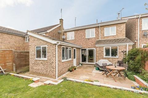 4 bedroom detached house for sale - Poplars Road, Chacombe - EXTENDED