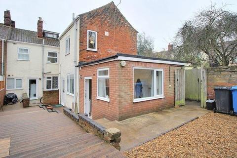 1 bedroom flat to rent - EADE ROAD, NORWICH