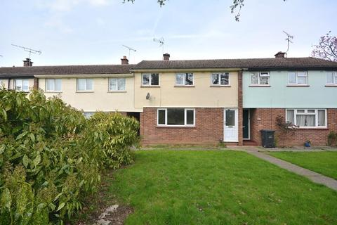 3 bedroom terraced house for sale - Edenway, Chelmsford, Essex, CM1