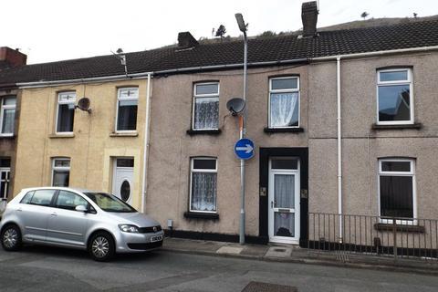 3 bedroom terraced house for sale - Velindre Street, Port Talbot, Neath Port Talbot. SA13 1BX