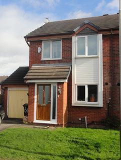 3 bedroom semi-detached house to rent - Laithwaite Close, Beaumont Leys, Leicester  LE4