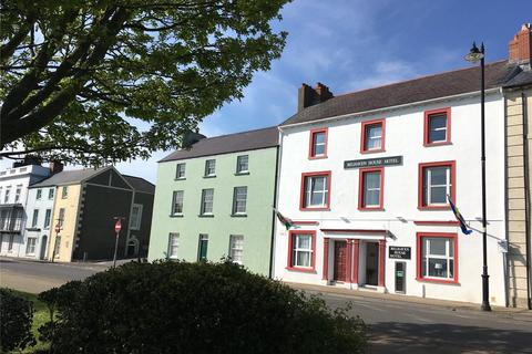 10 bedroom terraced house for sale - Hamilton Terrace, Milford Haven, Pembrokeshire, SA73