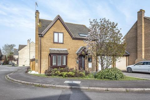 4 bedroom house for sale - Bury Mead, Stanton Harcourt, OX29