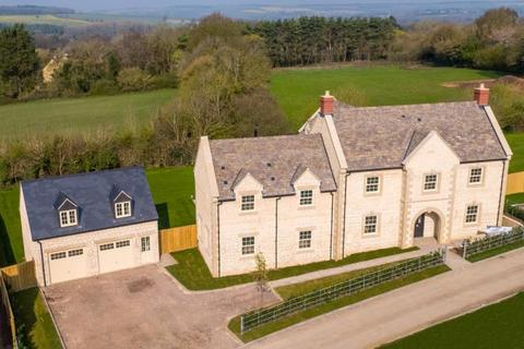6 bedroom detached house for sale - 2 Wychwood View, Woodstock Road, Charlbury, Chipping Norton, Oxfordshire
