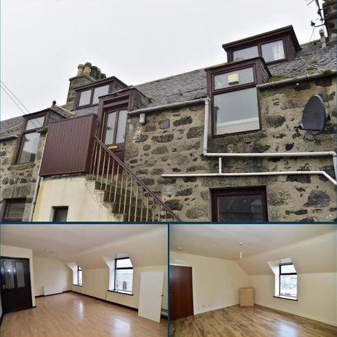 4 bedroom flat for sale - Charlotte Street, Fraserburgh, AB43