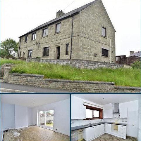 4 bedroom semi-detached house for sale - Viewfield Road, Fraserburgh, AB43