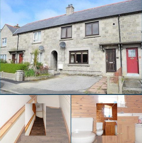 3 bedroom terraced house for sale - Glenbuchty Place, Fraserburgh, AB43