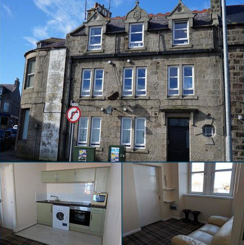 3 bedroom flat for sale - Shore Street, Fraserburgh, AB43